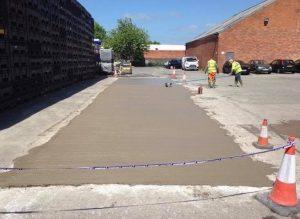 Find Concrete Road Repairs in Boston