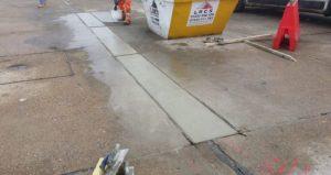 Boston Concrete Road Repairs Expert