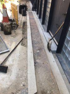 Boldmere Footpath Repairs Company