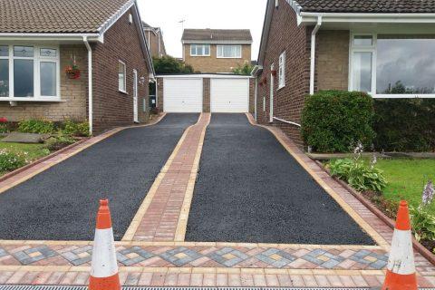 UK Tarmac <b>Driveway</b> Contractors - Full UK Coverage