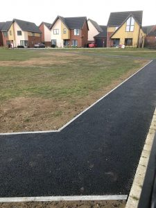 Footpath Repairs in Boldmere