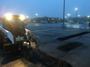Find Car Park Surfacing Company Barrow-in-Furness