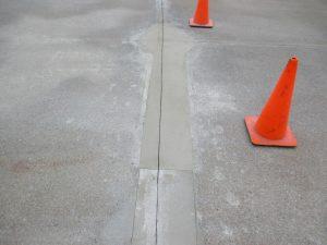 Concrete Road Repairs price in Boston