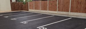 Barrow-in-Furness Car Park Surfacing Recommendation